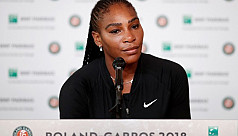 Serena Williams withdraws from French...