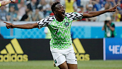 I can win Musa v Messi duel, declares...