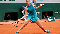 Highlights of French Open 10th day