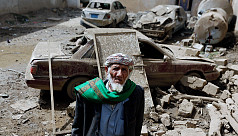 Aid agency: Yemen's plunging economy threatens to kill more people than war