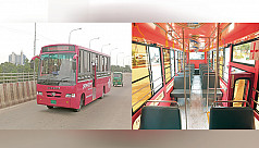 Dolonchapa bus service: Women-only bus...