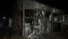 30 hurt in clash at a Bangabandhu University...