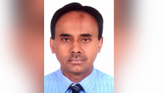 Abdur Rouf Talukder appointed as acting...