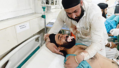 Sikhs among 19 dead in Afghan suicide...