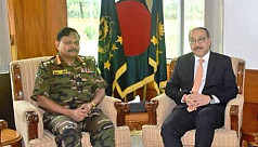 Army chief Gen Aziz visiting India