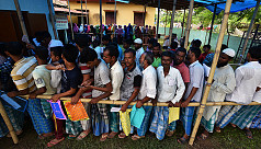 Northeast India on edge over Citizenship...