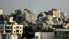 Hamas says truce reached after Israel's...