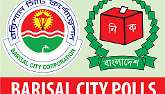 Barisal city polls: BNP candidate vows...