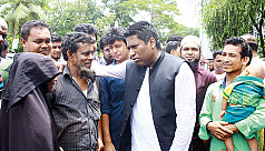 Campaigns in full swing ahead of Barisal...