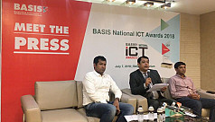 BASIS 'National ICT Awards' kick...
