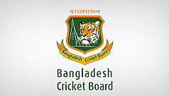 BCB XI's first match in India ends in...