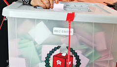 Chittagong 8 by-polls Monday