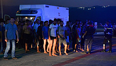 19 drown, dozens missing as migrant boat sinks off Cyprus