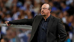 Benitez offered to Spain by Newcastle...