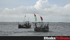 Second trawler capsize sees 19 fishermen...