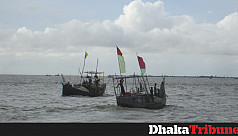19 Indian fishermen feared drowned in...