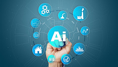 Survey: AI likely to transform financial services industry within two years