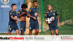 Selecao eager to bury 2014 memories...