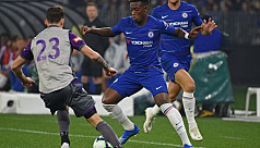 Winning start for Sarri