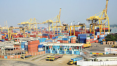 Bangladesh's export earnings rise over...
