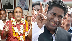 City polls: Awami League wins  Rajshahi,...