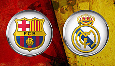 Barca host Real in October Clasico
