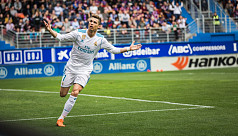 Real may accept Juventus offer for Ronaldo,...