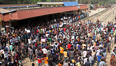 Quota protest: CU students boycott classes,...