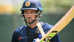 Sri Lanka suffers setback ahead of Asia...