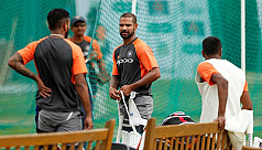 India have confidence in Dhawan and...