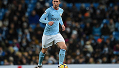 Laporte jealous after seeing France...