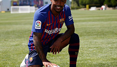 Valverde: Malcolm must play his way...