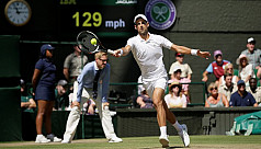 Djokovic beats Anderson to win fourth...