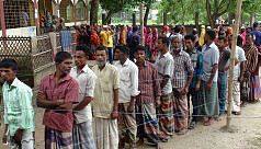 Fifth phase voting in 23 upazilas on...