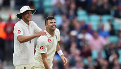 Broad accepts England quicks could be...