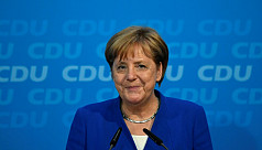 Merkel's shaking episodes fuel debate...