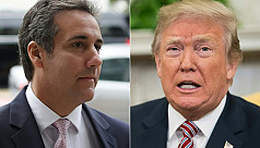 Trump lashes ex-lawyer, says taping...