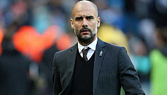 Guardiola wants to stay at City beyond...