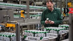 Germany running out of beer due to...