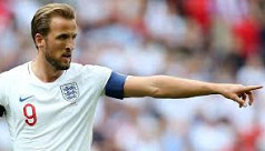 Kane positive about young England...