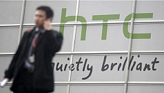 Taiwan smartphone maker HTC to lay off...