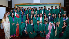 Aga Khan School holds award and graduation ceremony