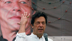 Imran Khan warns against war in region...