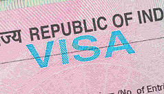 Report: India's 'discriminatory' visa penalty irks Bangladesh