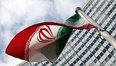 Iran files suit in international court...