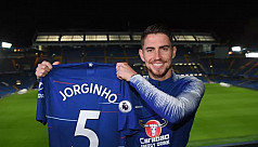 Jorginho vows to turn on the style at...