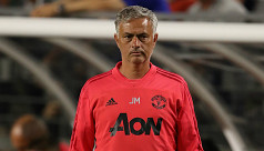Mourinho blasts national teams' handling...