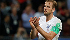 Kane confident of playing at Euro...