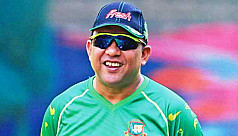 Mahmud positive about Shafiul, Mithun...