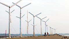 Wind power: Bangladesh extends bid submission deadline